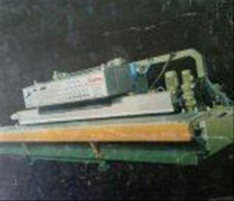 Mašina za poliranje kamena-kantova