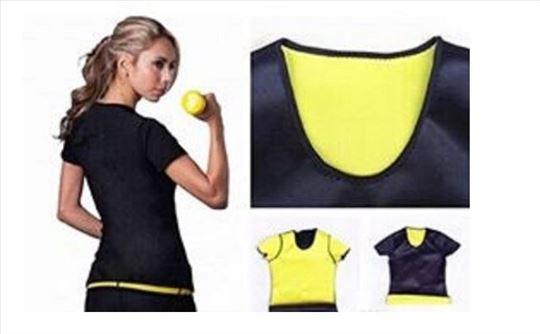 Hot shapers majica za mršavljenje