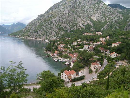 Letovanje Crna Gora, Kotor,Orahovac, kuća za odmor