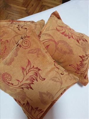 Coin casa-Dekorativni jastuci od sirove svile