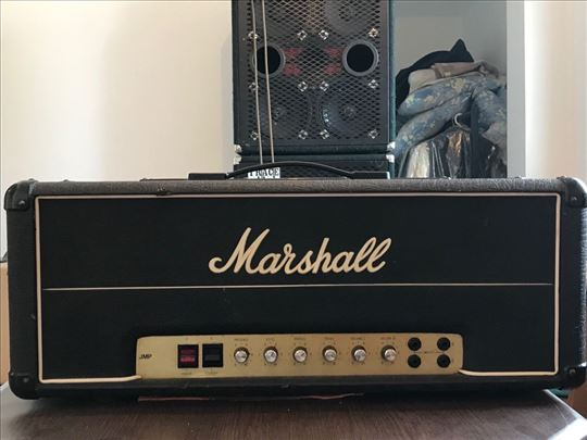 JMP Marshall Super Bass 100w '79 god.