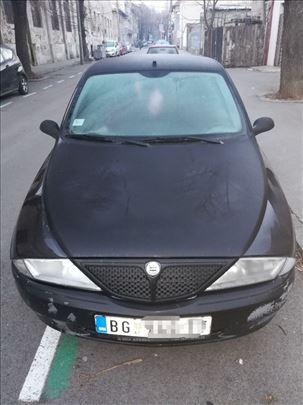 Lancia Ypsilon 2001 Beograd