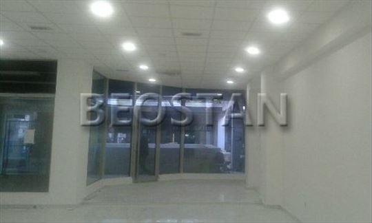 Lokal - Novi Beograd stari merkator LUX ID#29539