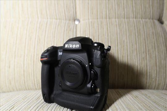 Nikon D5 / iPhone XS Max / Nikon Z7 / Nikon d850