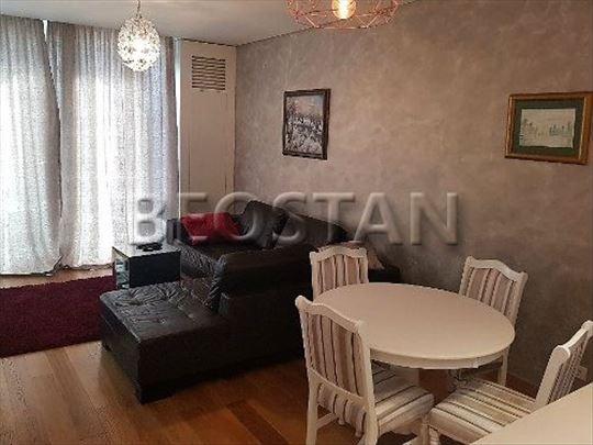 Centar - Beograd Na Vodi BW ID#29554