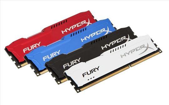 DDR4 Memorije 4GB/8GB