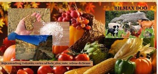 Mineral za zemljište i rast domaćih životinja