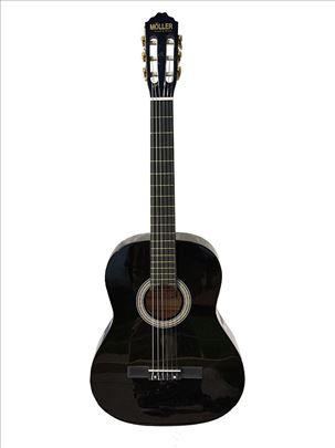 Novo - Klasične - Školske gitare Moller Germany