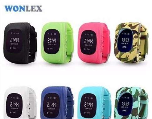 Pametni GPS sat original Wonlex Q50