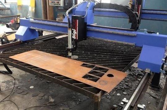 Remont i programiranje CNC masina