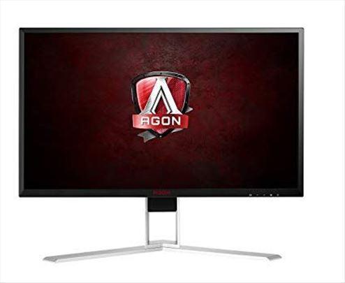 "AOC 23.8"" AG241QX LED monitor 2K/ 1ms /144hz"