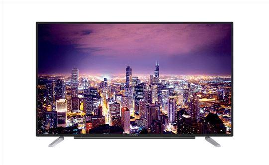 "GRUNDIG 65"" 65 VLX 7730 BP Smart LED 4K Ultra HD L"