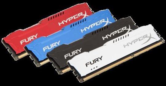 Kingston DDR3 16GB 1866Mhz