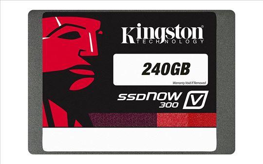 Najveci izbor SSD 240 GB vec od 33 evra