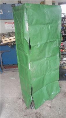 Prohromska kolica 400x600mm