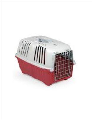 Transporter za mačke Pratico