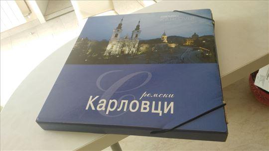 Monografija Sremski Karlovci