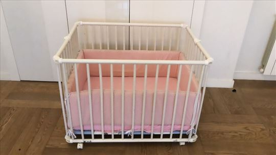 Ogradica za bebe - marka Geuther