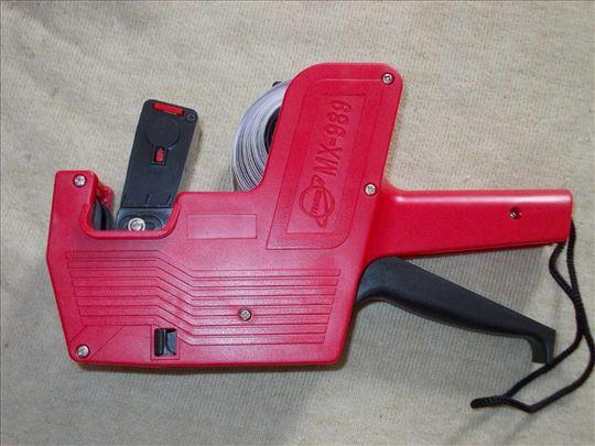 Pištolj za cene-Novo
