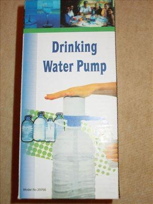 Pumpa za vodu za balone-NOVO-Pumpa za vodu za balo
