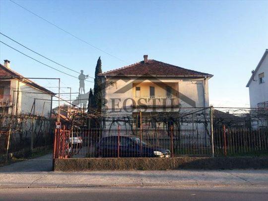 Crna Gora - Podgorica - 200m2 ID#4383