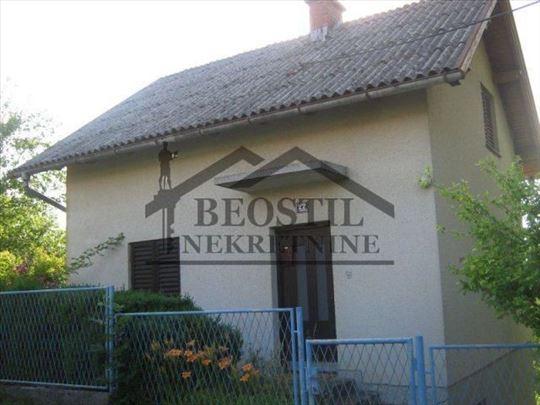 Hrvatska - Stubičke Toplice - 108m2 + 10ari ID#366