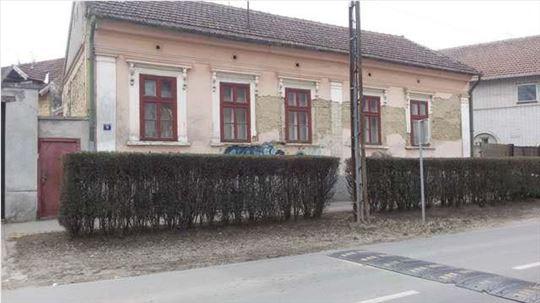 Kuća Novo Selo ID#302