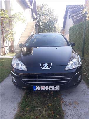 Peugeot 407 1.6HDI