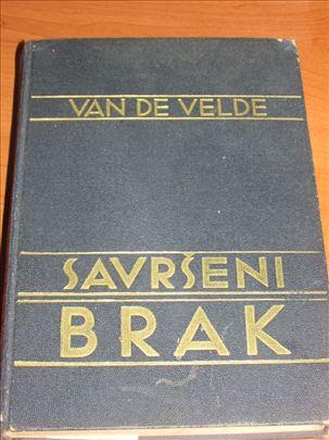 Savrseni brak,Van De Velde