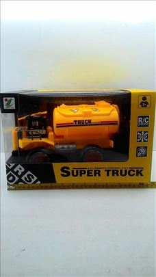Super kamion na daljinski