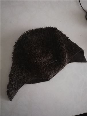 Unisex Zimska kapa i rukavice St.George