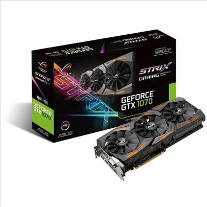 PRO/Gamer GeForceGTX 1070