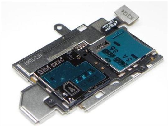 Samsung S3 čitač sim/memorijske kartice