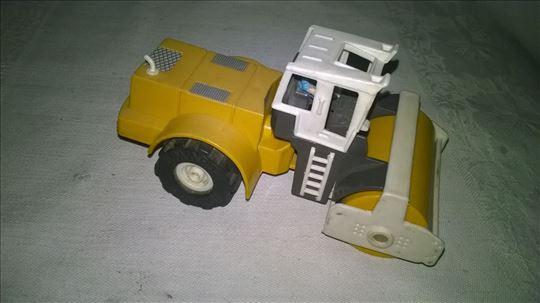 Valjak za puteve Smart Toys, 12 cm. Metal