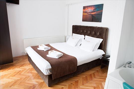 Apartman Onix Lux Kragujevac studio, stan na dan