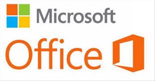 Microsoft Office časovi