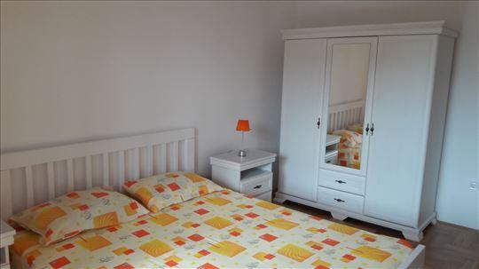 Crna Gora, Tivat, Apartman 1