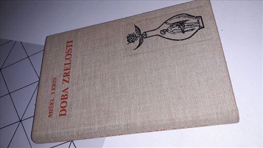 Polovne stare knjige pet naslova