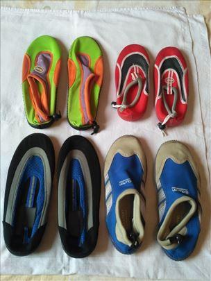 Silikonska obuća
