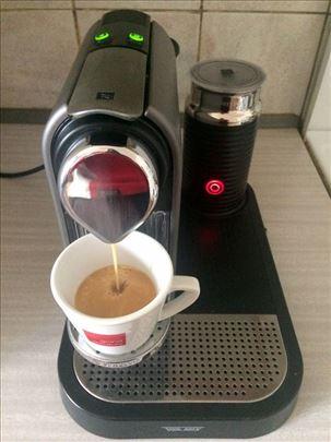 Nespresso TurMix + froter za mleko - extraa