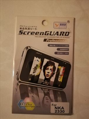 Nokia 2330 Screen Guard