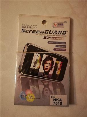 Nokia 7510 Screen Guard