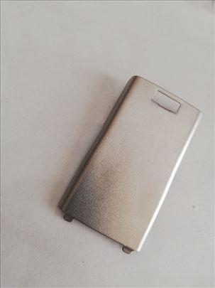 Nokia E50 Silver Poklopac baterije