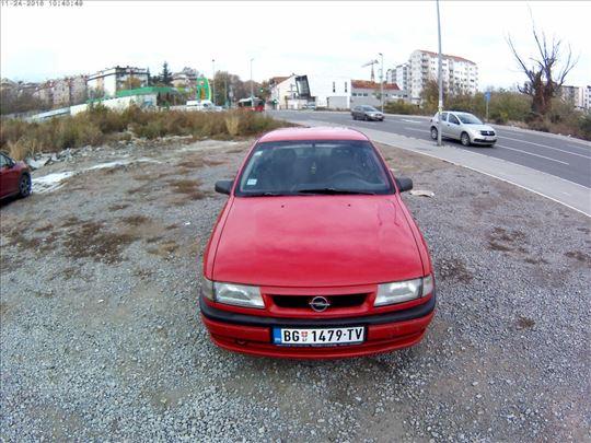Opel Vectra A 1.8 i