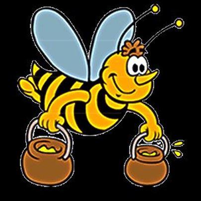 Pčelinja društva povoljno