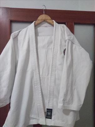 Kimono za džudo/aikido