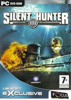 Silent Hunter 3 (2005) igra za računar