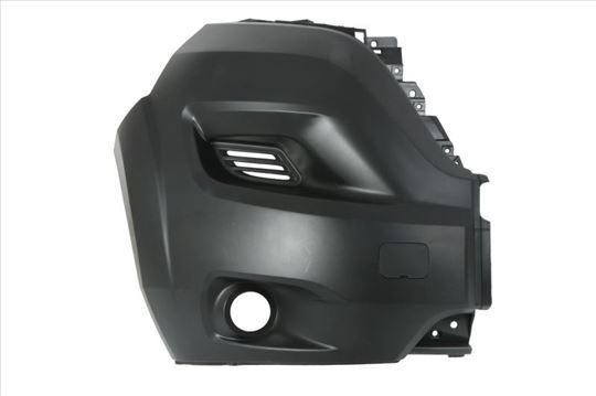 Citroen Jumper IV Krak Prednjeg Branika Desni Magl
