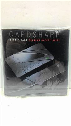 Kartica nož