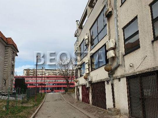 Lokal - Novi Beograd Blok 37 ID#29663